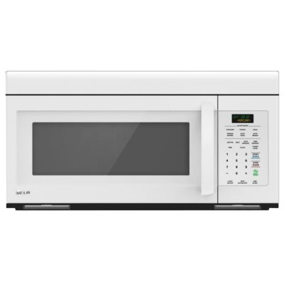 LG 1.6 Cu. Ft. 1,000-Watt Over-the-Range Microwave