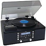 Teac USB Turntable Audio System
