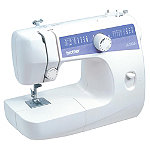 Brother Basic Sewing Mending Machine
