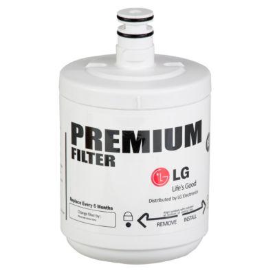 LG 500 Gallon Capacity Water Filter for LG Refrigerators (Vertical Installation)