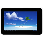 Klu by Curtis 7' 4GB Android 4.1 Touchscreen Tablet No price available.