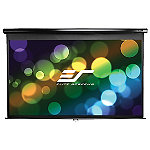 Elite Screens 106' Manual Ceiling, Wall Mount Manual Pull Down Projection Screen