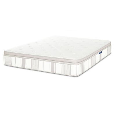 "safavieh serenity 11.5"" twin mattress 