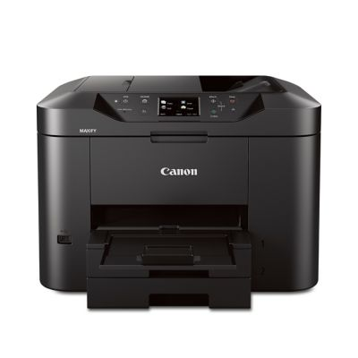 Canon Wireless All-in-One Printer / Scanner / Copier / Fax