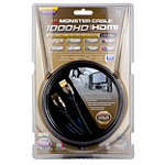 Monster Cable 3.28' 1000HD Ultra-High Speed HDMI Cable 99.95