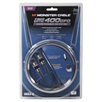 Monster Cable 2-Meter Fiber Optic 400DFO Advanced Performance Audio Cable 49.95