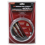 Monster Cable 13.12' Subwoofer High Performance Cable 29.95