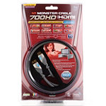 Monster Cable 3.28' HDMI 700HD Advanced High Speed HDMI Cable with Ethernet No price available.
