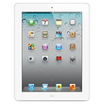 Apple iPad 2 Wi-Fi 16GB White 399.99