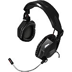 Mad Catz Gloss Black F.R.E.Q.™ 7 Dolby® Surround Sound Stereo Gaming Headset 199.99
