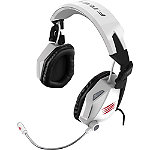 Mad Catz White F.R.E.Q.™ 5 Stereo Gaming Headset for PC and Mac® 149.99
