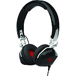Mad Catz Gloss Black F.R.E.Q.™ M Stereo Gaming Headset with Smart-Device In-Line Controller 149.99