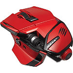 Mad Catz Red M.O.U.S.™ 9 Bluetooth® Gaming Mouse for PC and Mac® 129.99