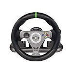 Mad Catz Wireless Racing Wheel Wheel for Xbox 360 No price available.