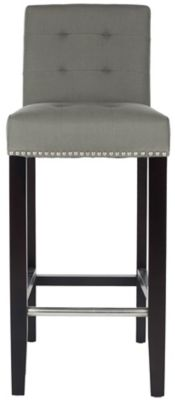 Safavieh Sea Mist Thompson Bar Chair