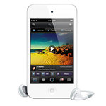Apple iPod touch (4th generation) 32GB White 244.95