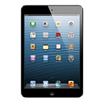 Apple iPad mini Wi-Fi 32GB Black 429.99