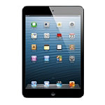 Apple iPad mini Wi-Fi 64GB Black 499.99