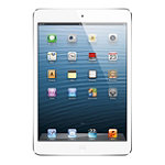 Apple iPad mini Wi-Fi 32GB White 429.99