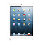 Apple iPad mini Wi-Fi 64GB White 529.95