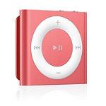 Apple iPod shuffle 2GB Pink 44.95