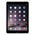 Apple iPad Air with Wi-Fi 64GB Space Gray No price available.