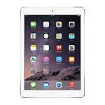 Apple iPad Air with Wi-Fi 16GB Silver