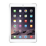 Apple iPad Air with Wi-Fi 32GB Silver No price available.