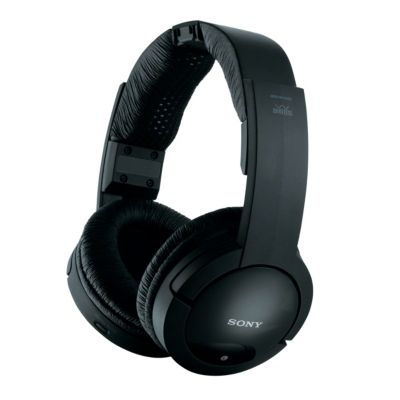 Special Buy! Sony Wireless Headphones