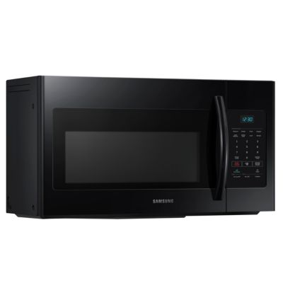 Samsung 1.6 Cu. Ft. 1,000-Watt Over-the-Range Microwave