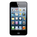 Apple iPod touch (4th generation) 16GB Black