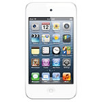 Apple iPod touch (4th generation) 16GB White
