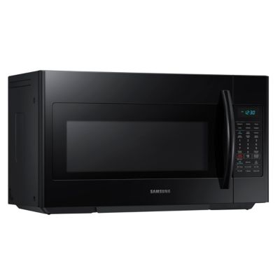 Samsung 1.8 Cu. Ft. 1,000-Watt Over-the-Range Microwave