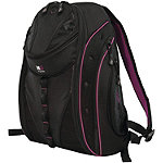 Mobile Edge 17' Black/Lavender Macbook Express Backpack 2.0