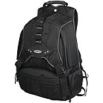 Mobile Edge 17.3' Black/Charcoal Premium Backpack