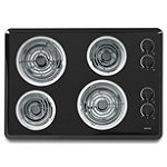 Maytag 30' Electric Cooktop with 2 Power Cook  Elements 309.00