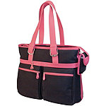Mobile Edge 17' Pink Macbook Tote