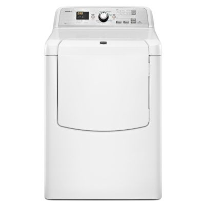 Maytag 7.3 Cu. Ft. Bravos XL® Electric Dryer