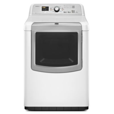 Maytag 7.3 Cu. Ft. Bravos XL® Steam Electric Dryer