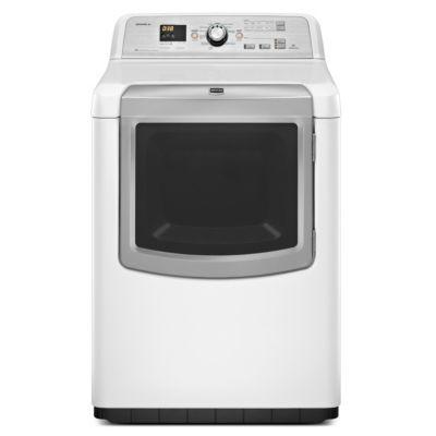 Maytag 7.3 Cu. Ft. Bravos XL® Steam Electric Dryer