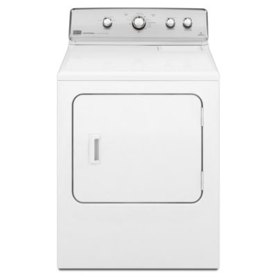Maytag 7 Cu. Ft. Electric Dryer