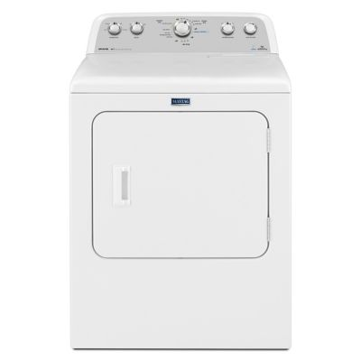 Maytag 7 Cu. Ft. Steam Electric Dryer