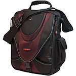 Mobile Edge 13.3' Black/Red Tablet Mini Messenger Bag