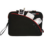 Mobile Edge 8.9' Black/Red iPad/Tablet Sleeve