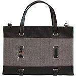Mobile Edge 15' Women's Classic Herringbone Ultrabook Tote