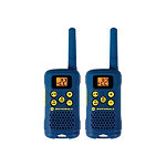 Motorola Talkabout 22-Channel FRS/GMRS 2-Way Radios (Pair) 29.99
