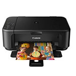 Canon Photo All-in-One Wireless Printer / Copier / Scanner 39.99
