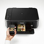 Canon Photo All-in-One Wireless Printer / Copier / Scanner