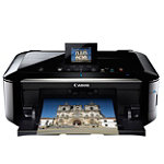 Canon Photo All-in-One Wireless Printer / Copier / Scanner 128.53