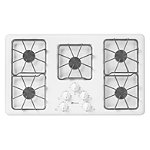Maytag 36' Gas Cooktop with 2 Power Cook Burners